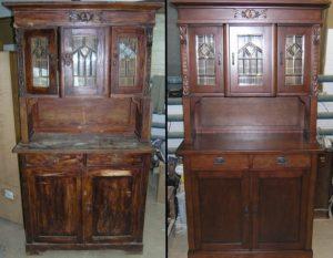 Реставрация мебели на дому в Саранске недорого
