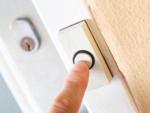 Установка дверного звонка в Саранске