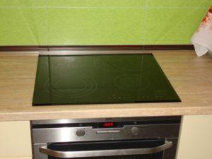 Подключение электрических плит