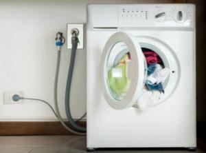 Установка стиральных машин в Саранске