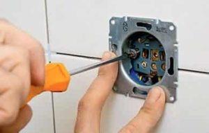Вызов электрика на дом в Саранске