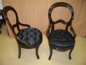 Реставрация стульев в Саранске