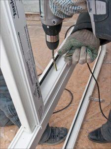 Восстановление геометрии окна недорого в Саранске