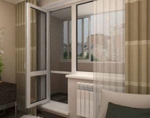 Цены на ремонт окон в Саранске