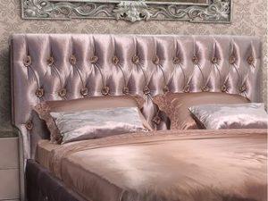 Перетяжка изголовья кровати в Саранске