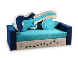 Замена наполнителя в мягкой мебели в Саранске