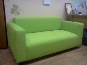 Замена поролона в диване в Саранске